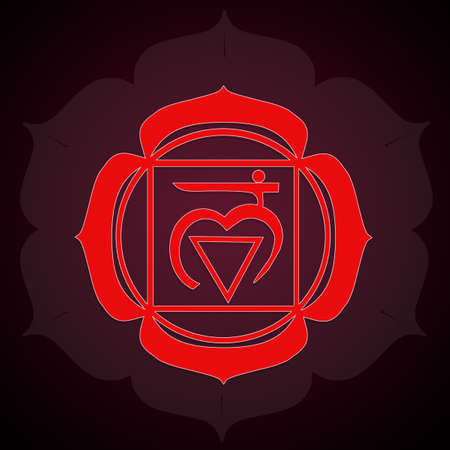 ajna: Root Chakra