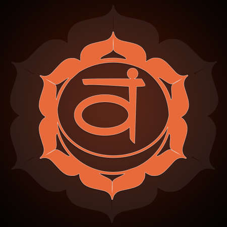 sacral: Sacral Chakra