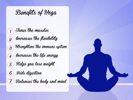 mam: benefits of yoga