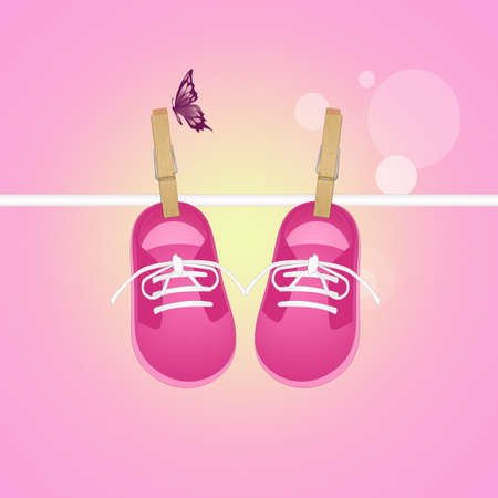 cute baby girls: shoes for baby female