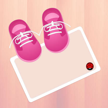 baby shoes: female baby shoes