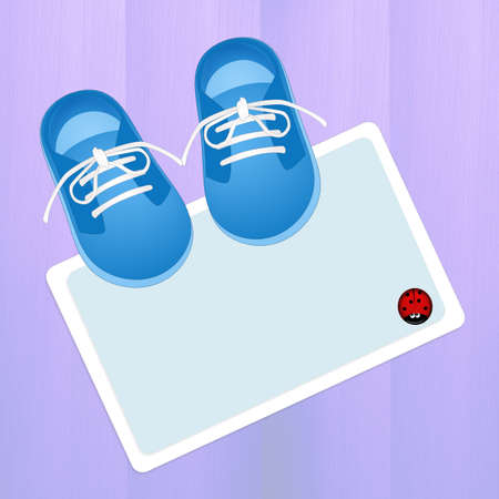 baby shoes: male baby shoes