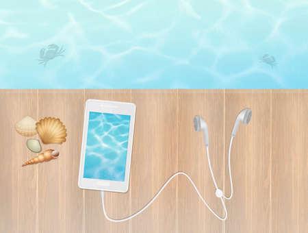 resistant: smartphone water resistant