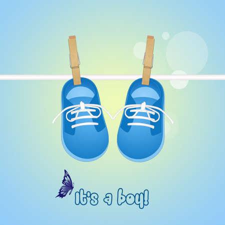its a boy: Its a boy