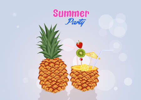 party: summer party
