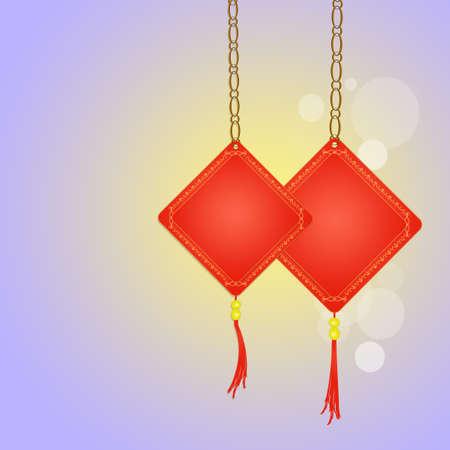 ideogram: Chinese amulets