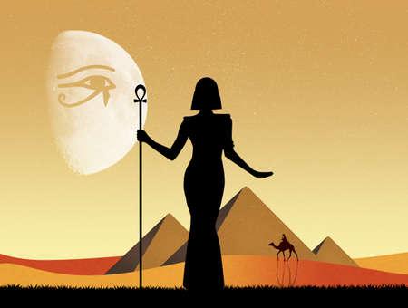 cleopatra: Cleopatra Egyptian Queen