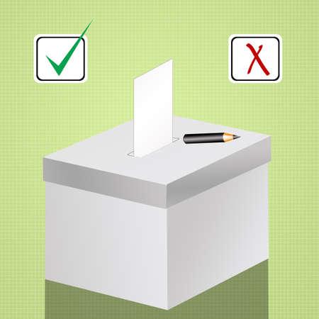 voting: Voting Stock Photo