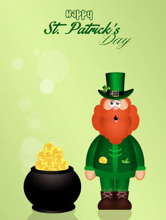 irish culture: happy St. Patricks Day