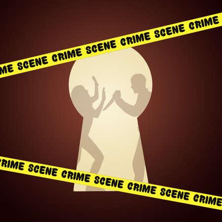 offense: home of crime