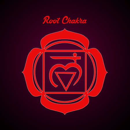 anahata: Root Chakra