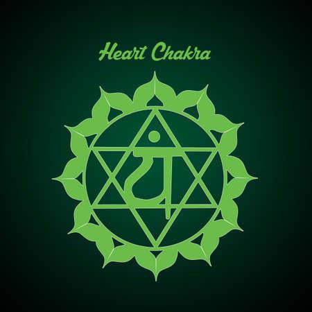 muladhara: Heart Chakra