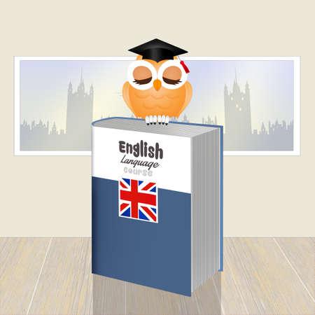 English language course