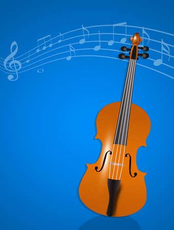 violin instrumental
