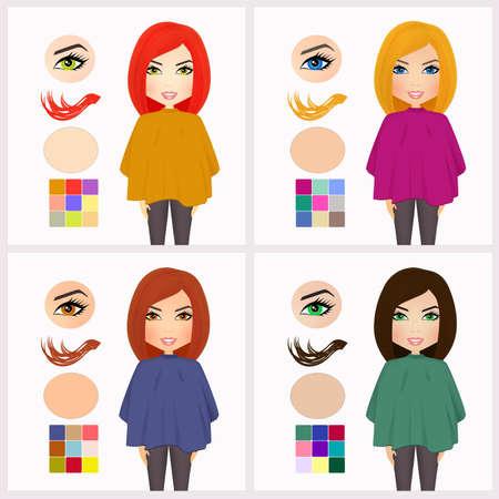 chromatic: chromatic colors analysis