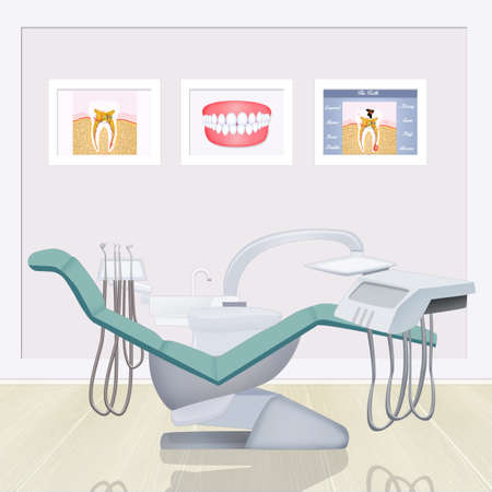 dentist studio