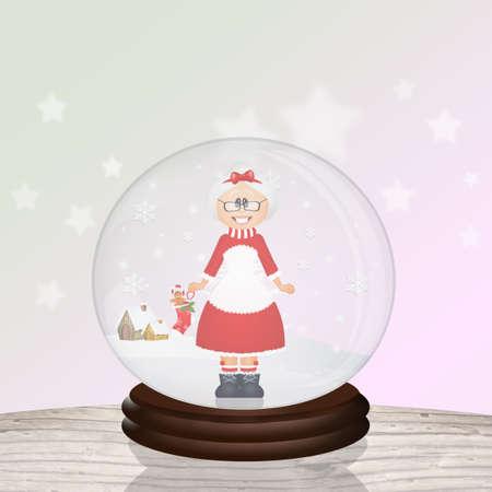 boule de cristal drôle