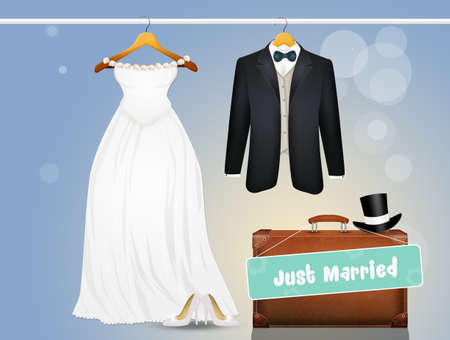 preparations for marriage