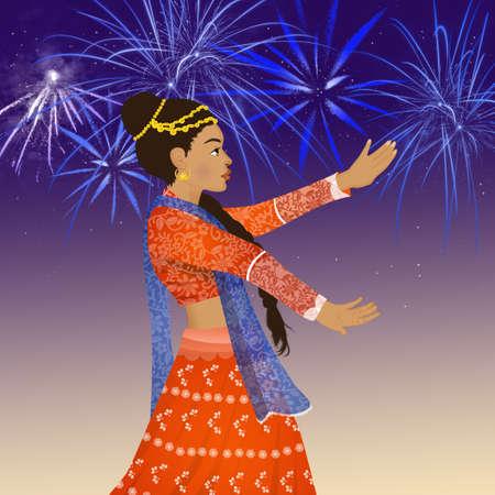 Bollywood Festival dance