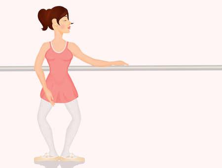 ballet grand plie position