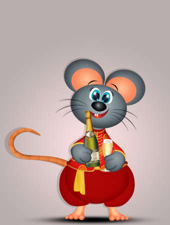 Chinese Year of the rat