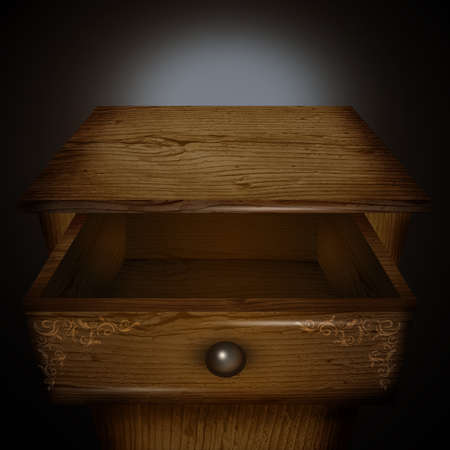 Dreams in the drawer