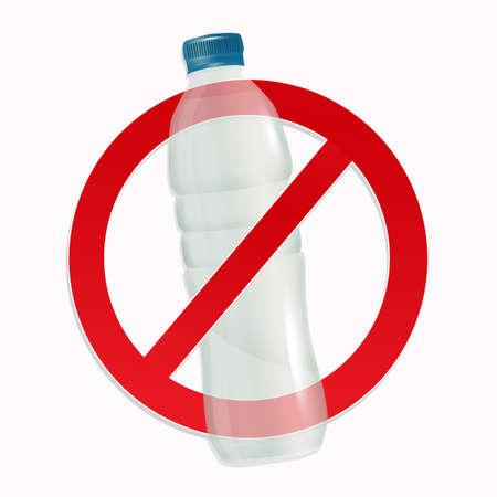 stop plastic pollution Zdjęcie Seryjne - 132000999