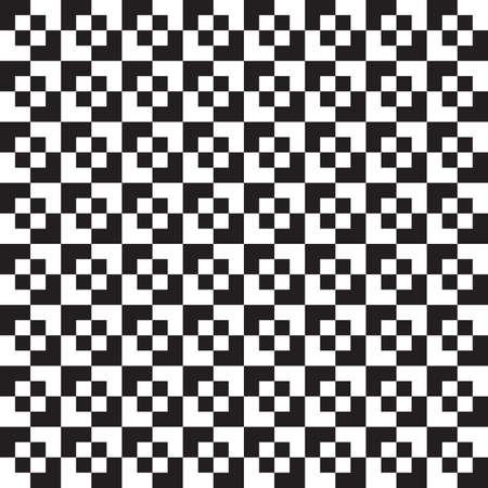 alternating: Cuadros abstractos en blanco y transparente alternas de fondo sin fisuras