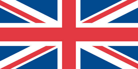 Flag of the United Kingdom Stock Vector - 17458518