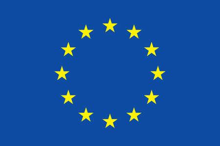 eu: EU flag since 1955