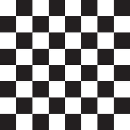 texturized: giant chess board simple black and white squars to be used as background