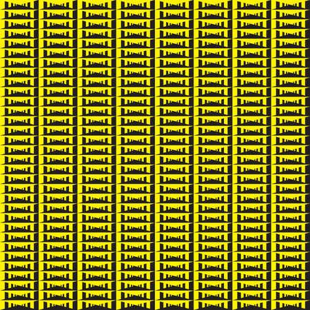 Organ pipes Seamless wall Stock Vector - 17716972
