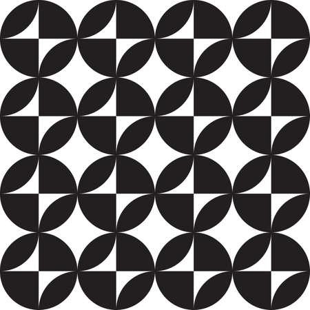 abstract asimetrical buttons 16 series Stock Vector - 17716995
