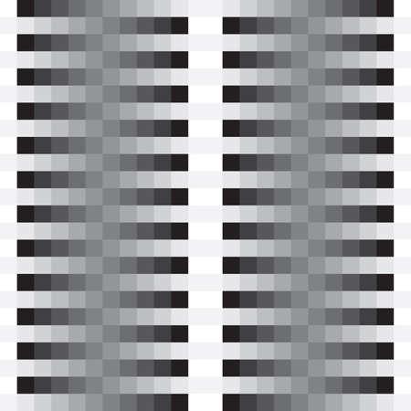 alternating: gray scale alternating background