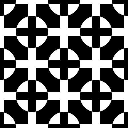 abstract cross: Estratto croce bassed pseudo segni elemento recinzione