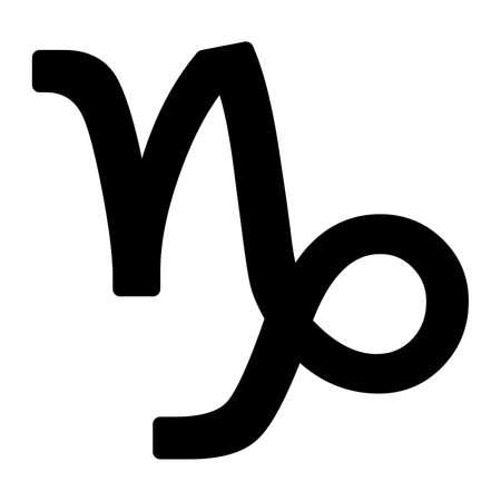 goat capricorn: Zodiac sign Capricorn December 22 - January 19