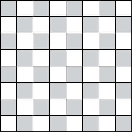 Checkerboard Planner
