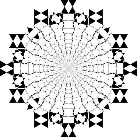 clock dial black diamond intersections pointing shapes double ears signs with white hourly numbers black borgered on transparent background