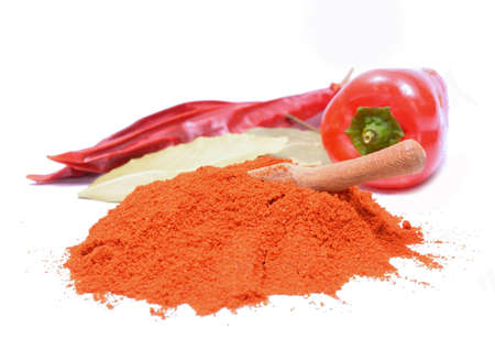 red chilly: chilly powder and red chilly