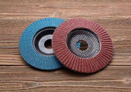 abrasive: Abrasive wheels