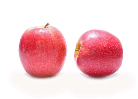 red and pink: Apple Pink Lady