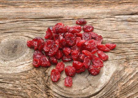 barbarum: Red dried goji berries