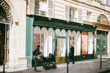 christian louboutin store france
