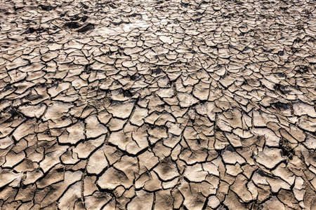Arid land for the consequences of global warming