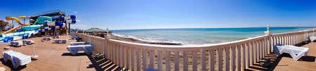 Alanya: Beach in Alanya