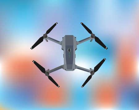 Drone colors
