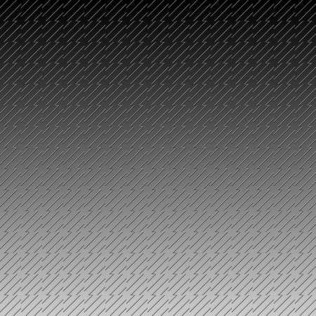 Bas-relief illustration with repetitive geometric shapes covering the background. Black and white design for pattern, web, wallpaper, digital graphics and artistic decorations. Imagens