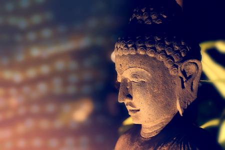 主 Budha 写真素材