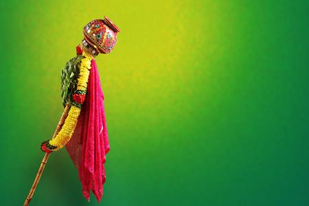 Gudi Padwa Marathi New Year, Indian Festival Gudi Padwa