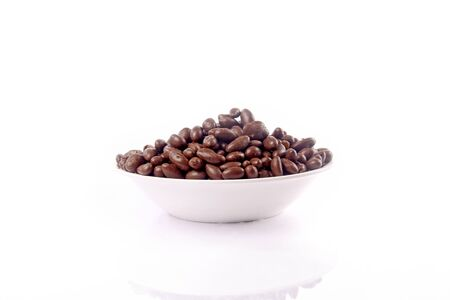 chocolate cashew nut